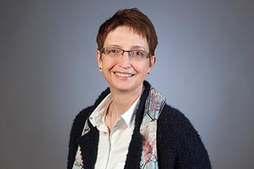 Gisela Linnemann